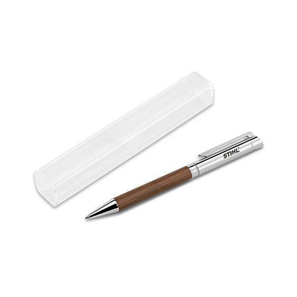 Hemijska olovka od drveta