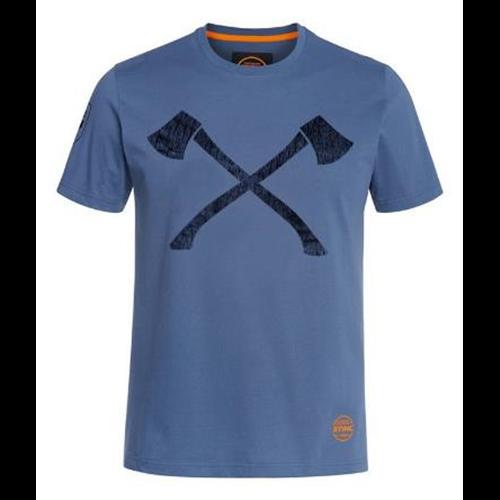 Majica sekira za muškarce