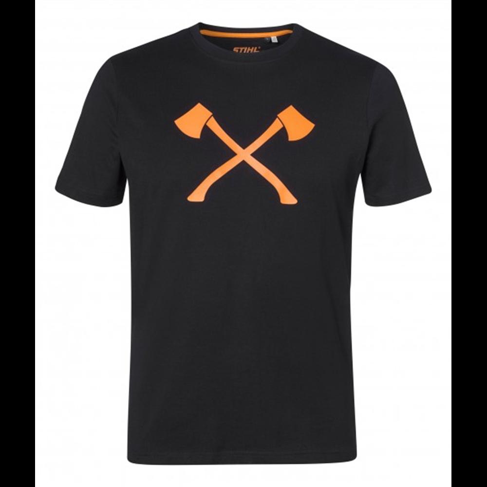 Majica AXE za dame i muškarce