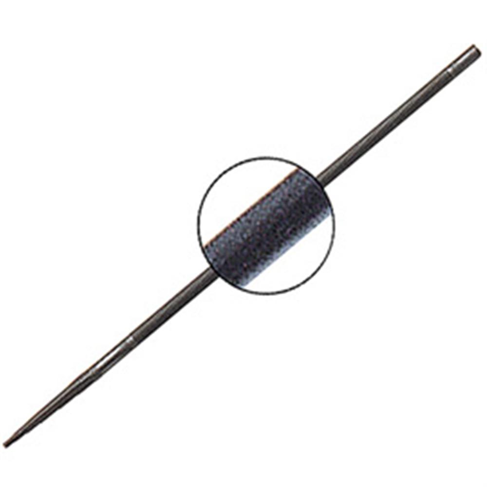 Okrugla turpija 38 48 x 200 mm
