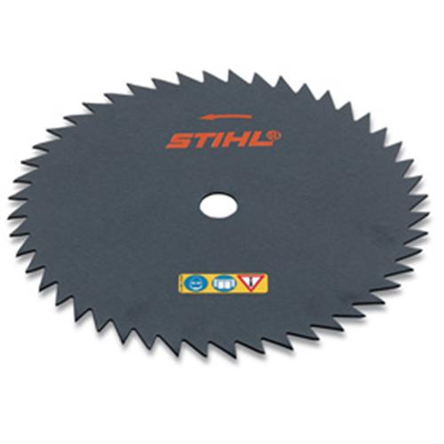 Kružna testera špicast zub   200 mm 44 z za FS 350 - FS 450