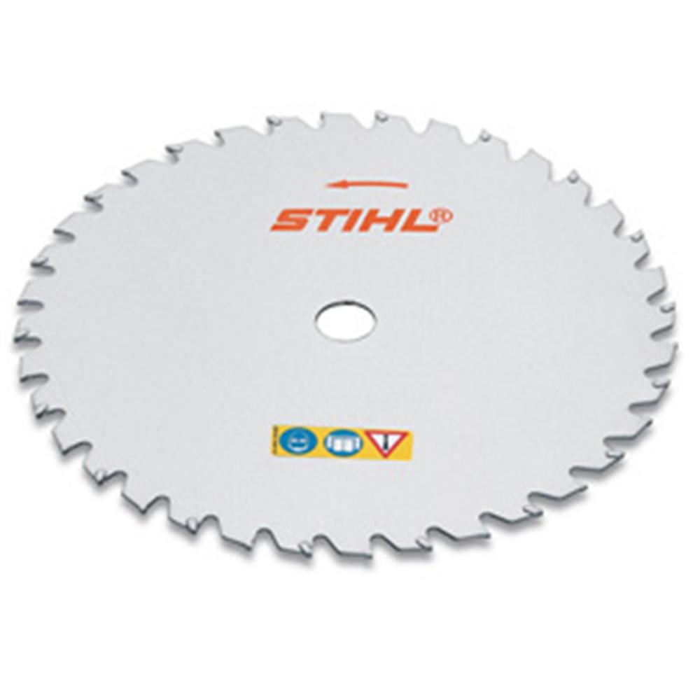Kružna testera tvrdi metal  za FS 350 - FS 450