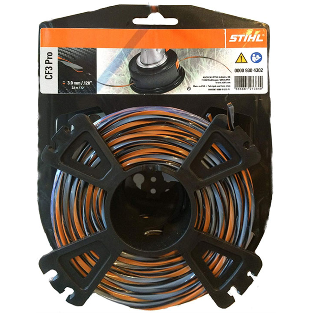 HIGH-Tech trimi niti CF3 Pro  3 0 mm x 22 m