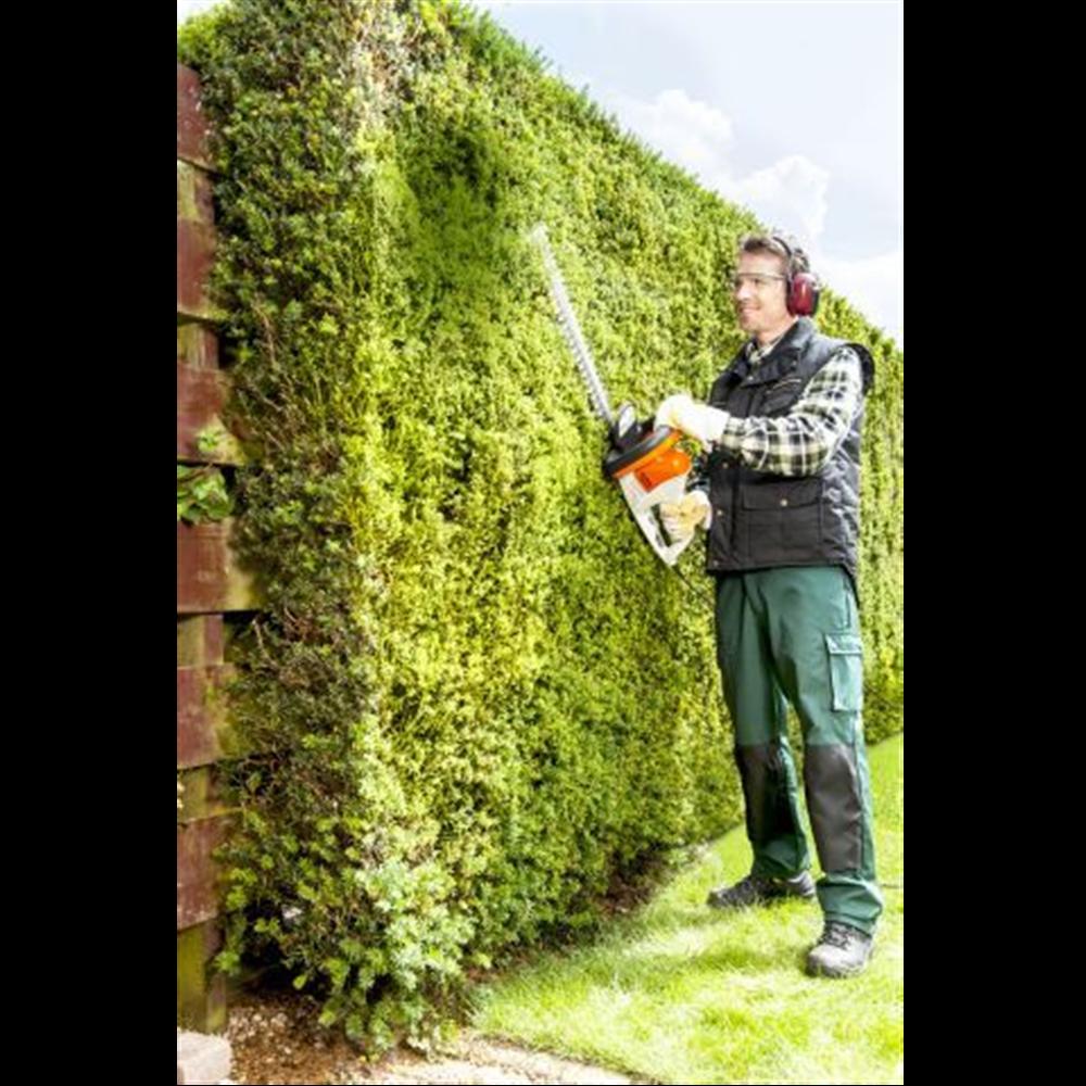 Makaze za živu ogradu HSE 42 45 cm
