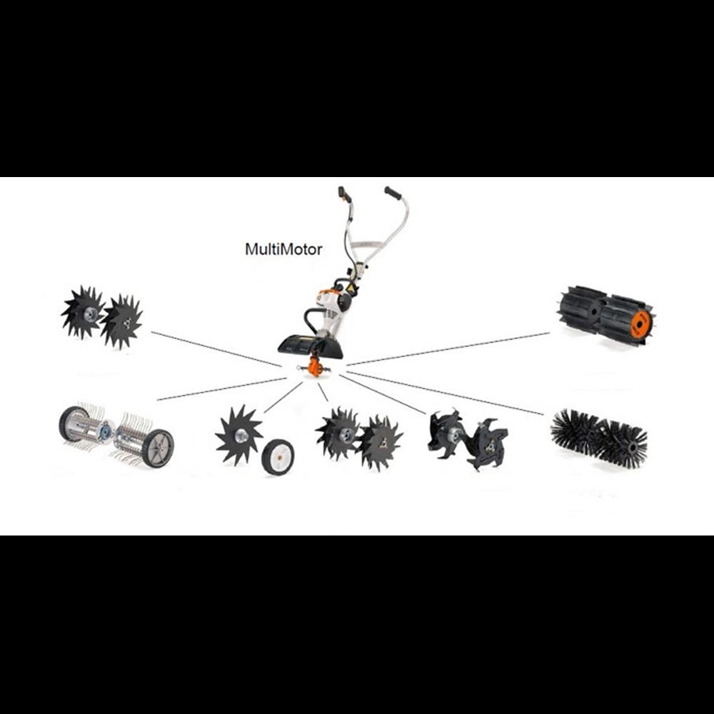 Multi sistem MM 56