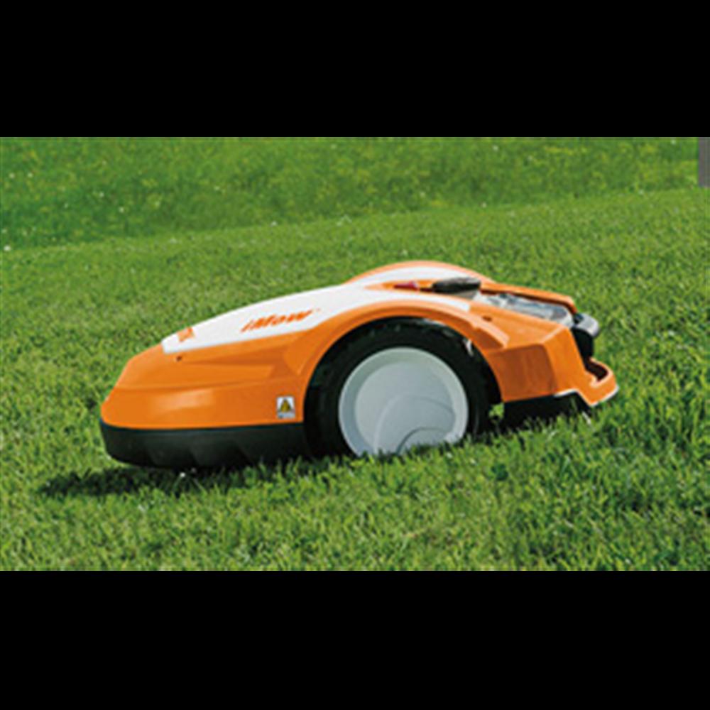 Robotska kosačica RMI 422 P