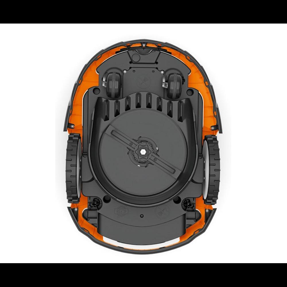Robotska kosačica RMI 632