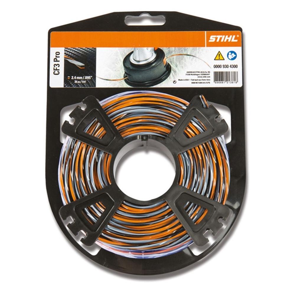HIGH-Tech trimi niti CF3 Pro  3 3  mm x 36 m