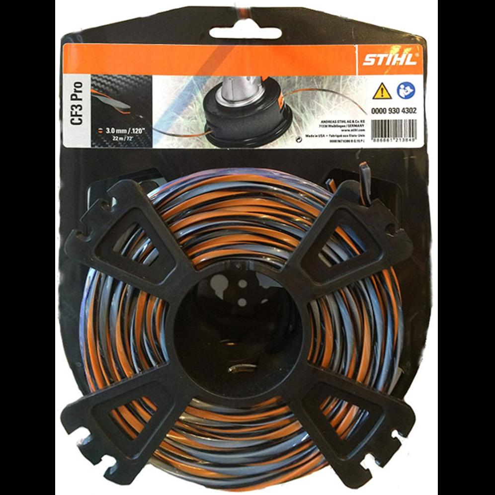 HIGH-Tech trimi niti CF3 Pro 3 0 mm x 45m