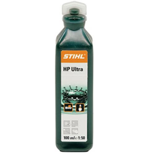 HP Ultra ulje za dvotaktne motore 100ml