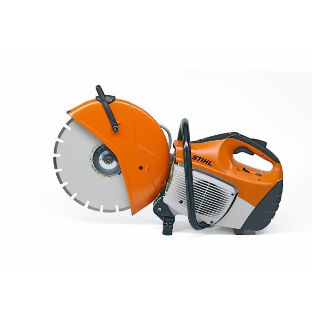 Benzinski sekač TS 420