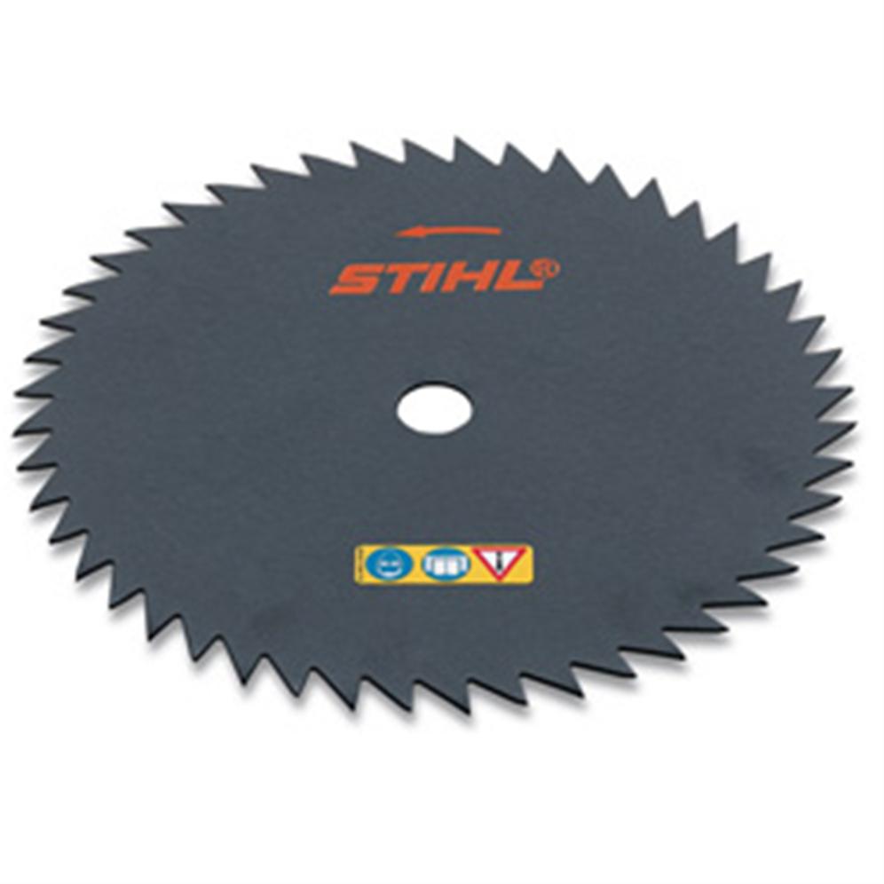 Kružna testera špicast zub 225 mm 48 z za FS 350 - FS 450
