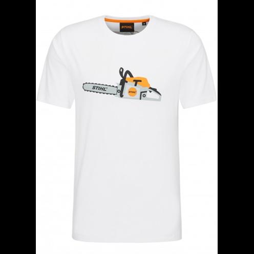 Majica sa testerom za muskarce