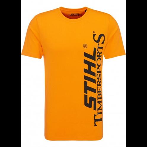 Majica TIMBERSPORTS narandžasta