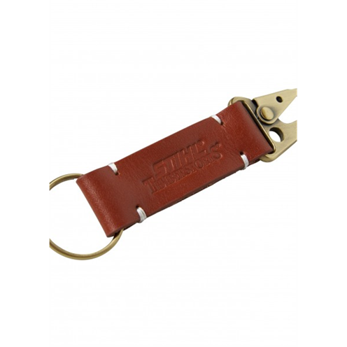 Privezak TIMBERSPORTS  ključeve kožni