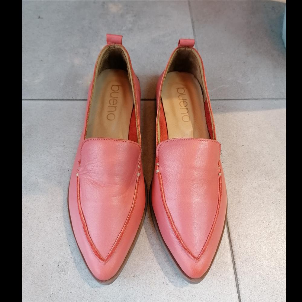 Bueno cipele 21WN0128 EGLANTINE