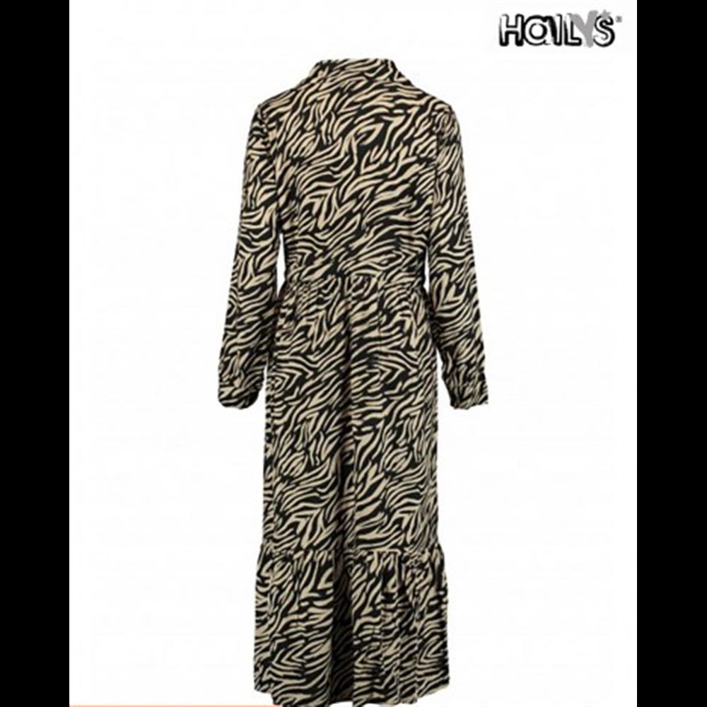 Hailys haljina LEA BLACK DIVERSE