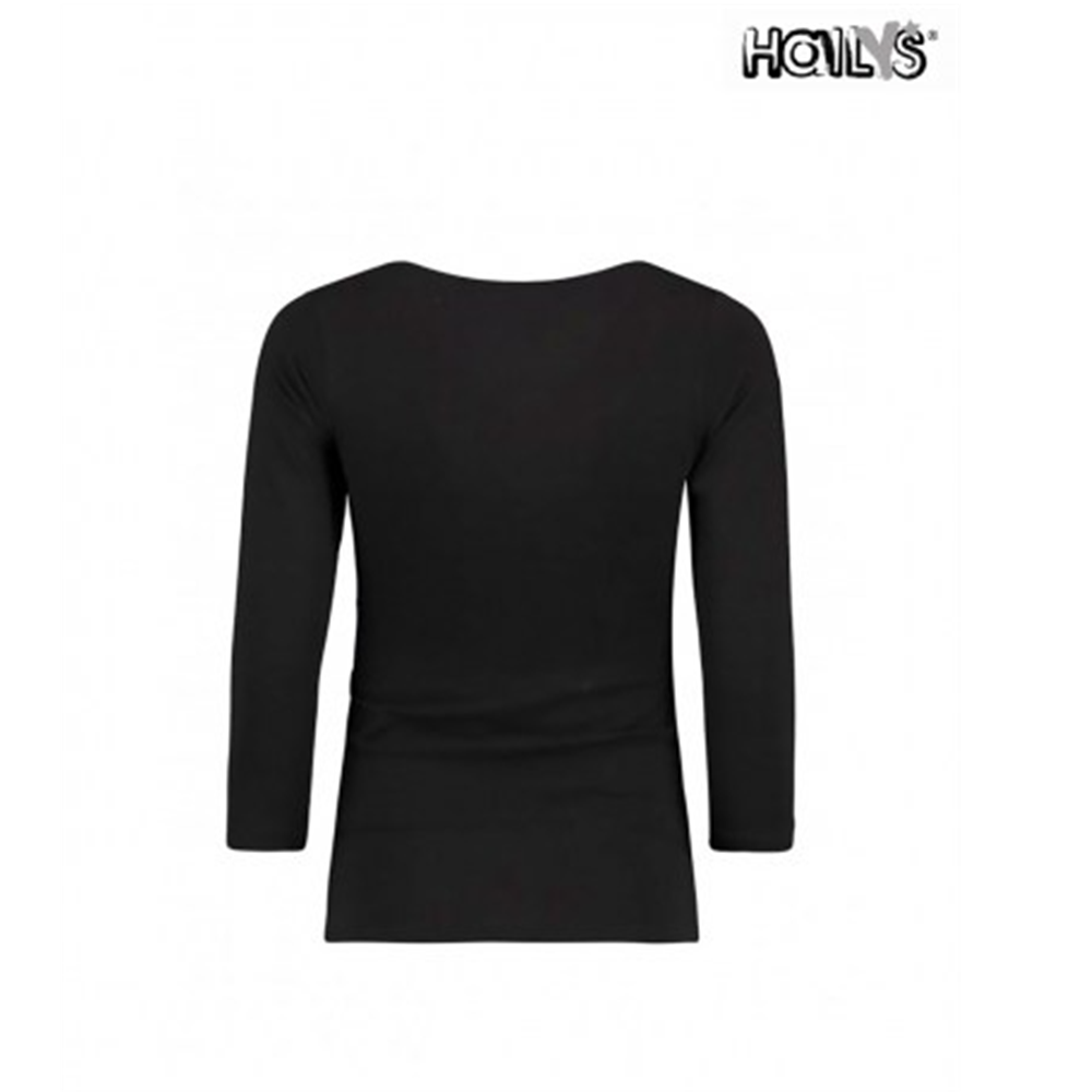 Hailys majica NOA BLACK
