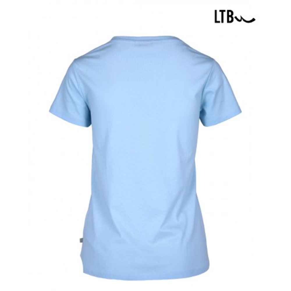 LTB majica WOSITA BABY BLUE