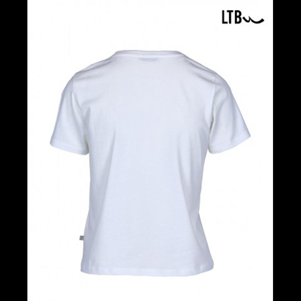 LTB majica TOLIBO WHITE