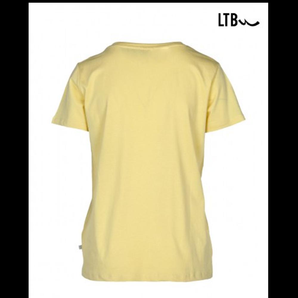 LTB majica MARAFA ASPEN GOLD
