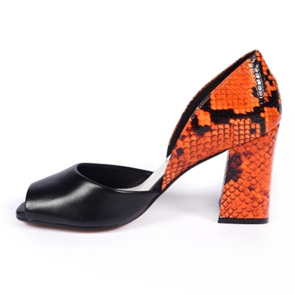 Capelli Rossi sandale 515-498 BLACK MM