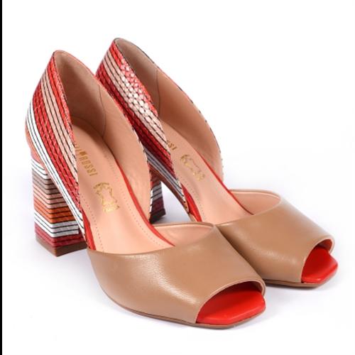 Capelli Rossi sandale 515-498 FLAME MA