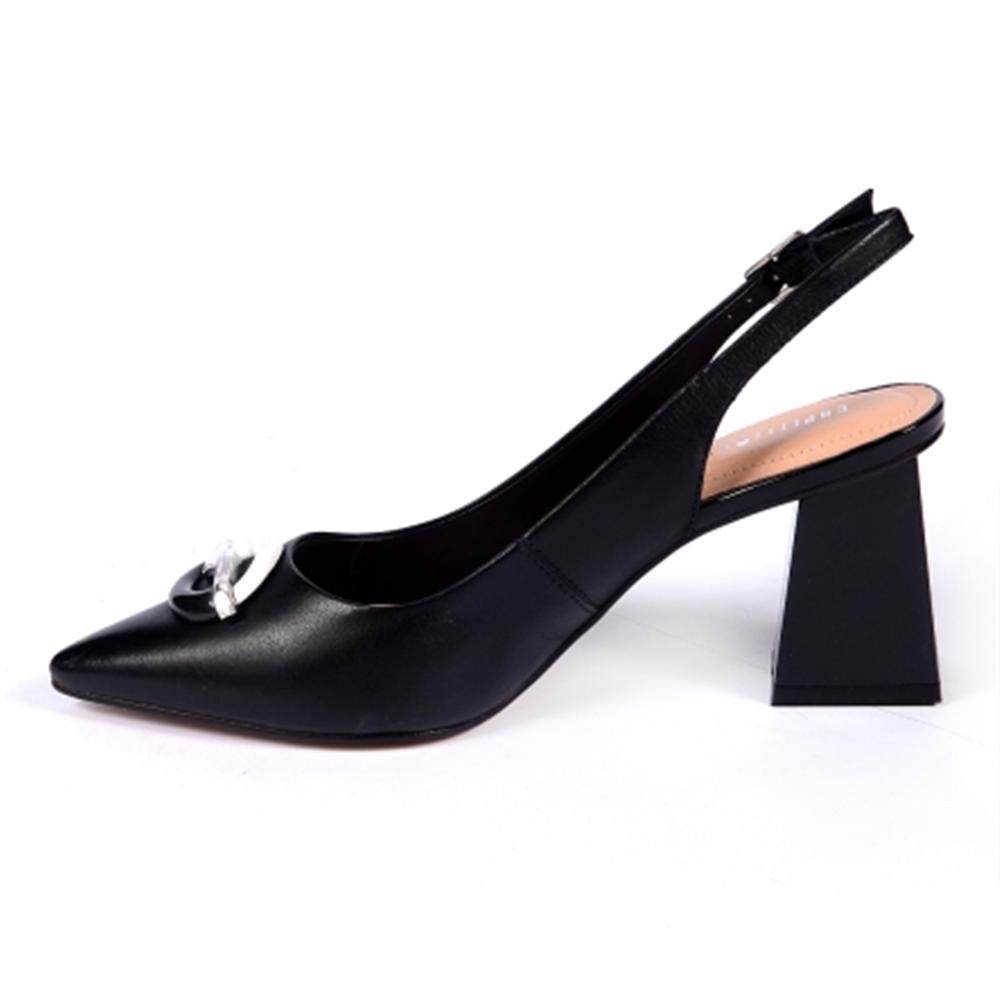 Capelli Rossi sandale 404-665 BLACK MA