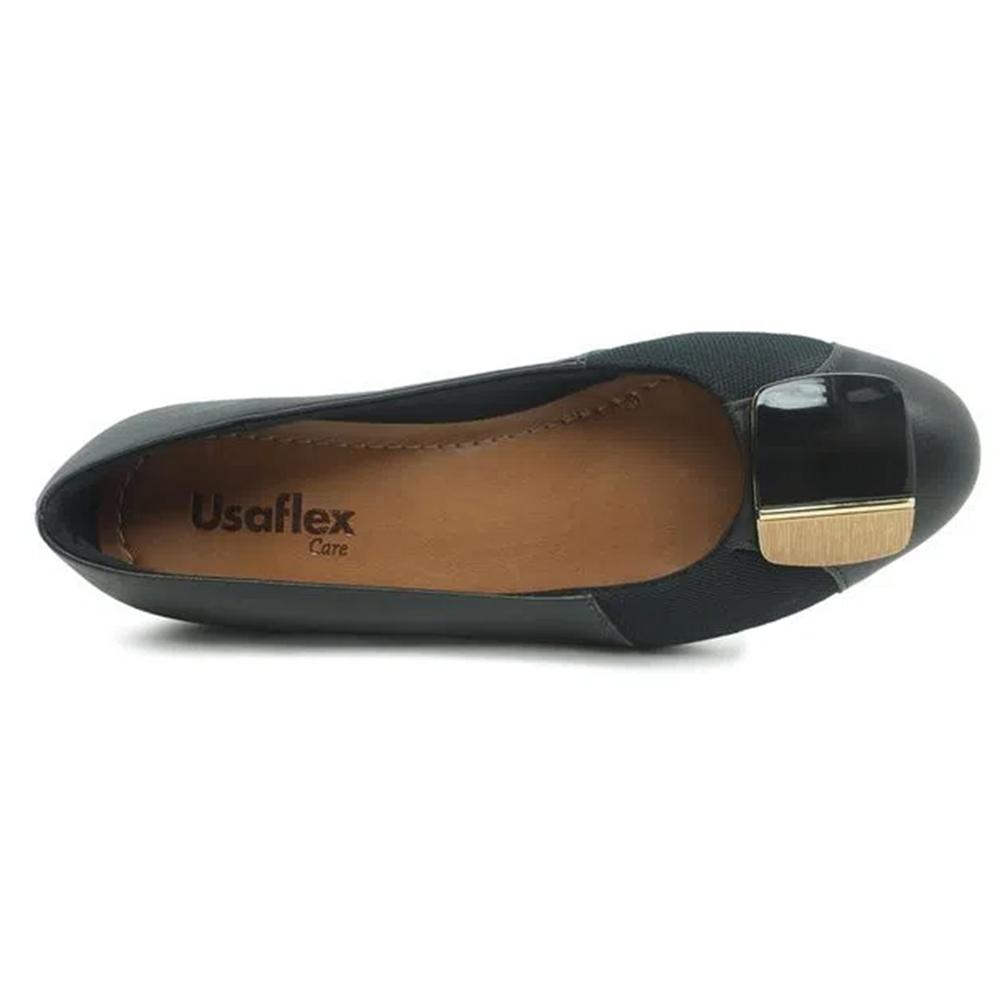 Usaflex cipele AE0702 PRETO