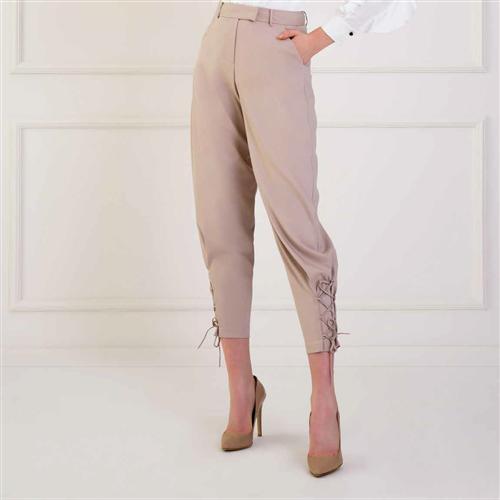 Kiwe pantalone MVB010 BEIGE