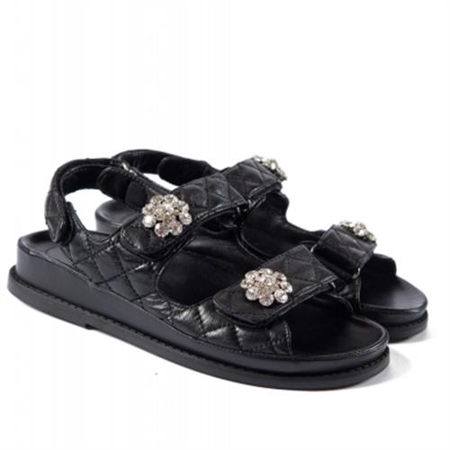 Noa Noir sandale 09701 BLACK