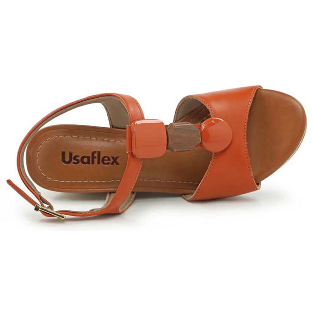 Usaflex sandale AE1507 URUCUM