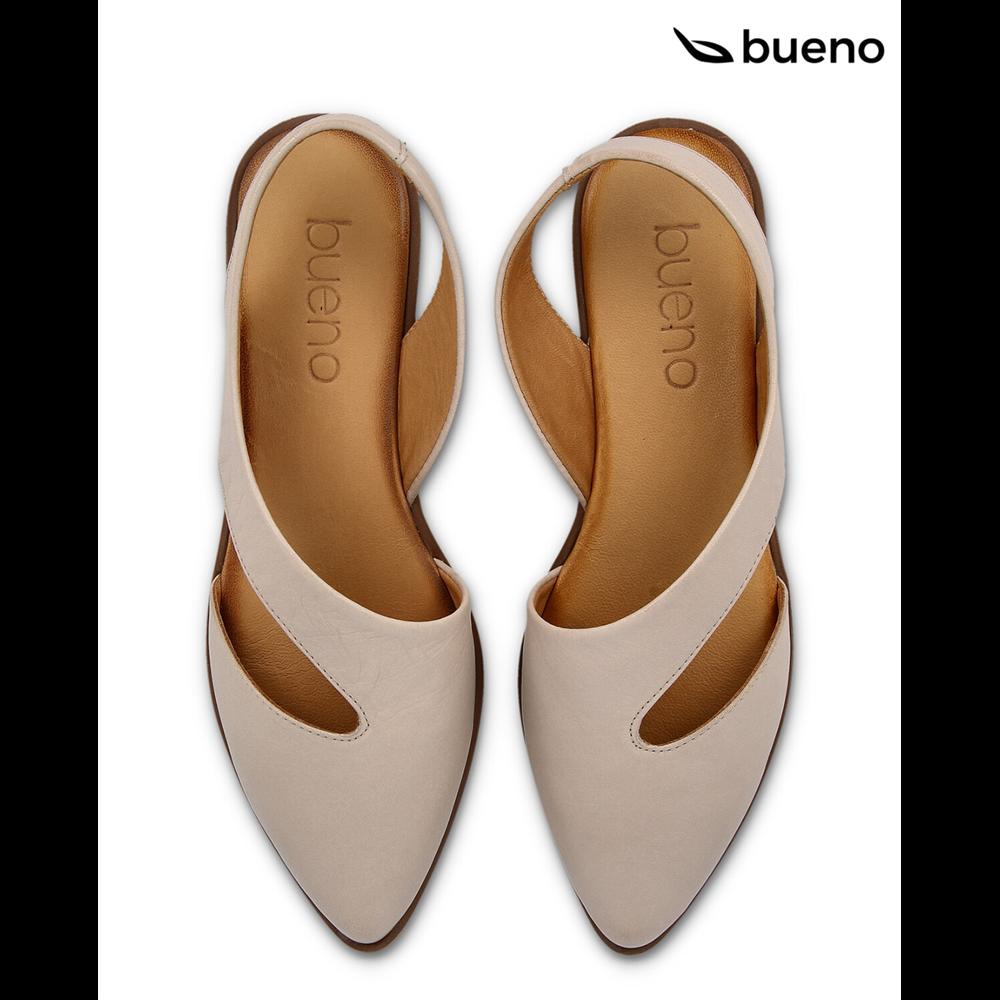 Bueno sandale 21WS2311 SILVER GREY