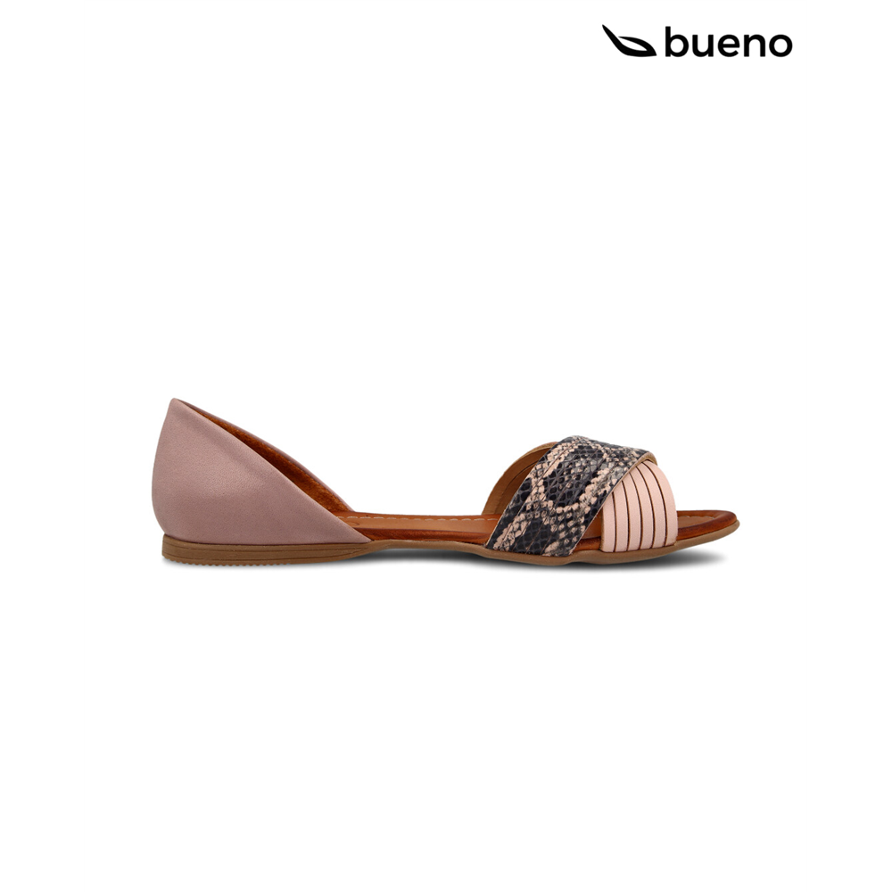 Bueno sandale 21WJ2122 CAMEO/NEW SKIN