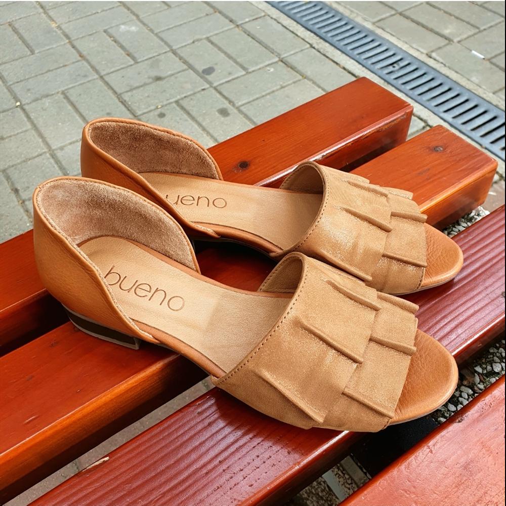 Bueno sandale 21WN5100 S.COCONUT