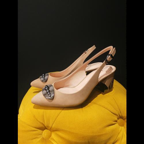 Capelli Rossi sandale 536-642 WARM TAUPE