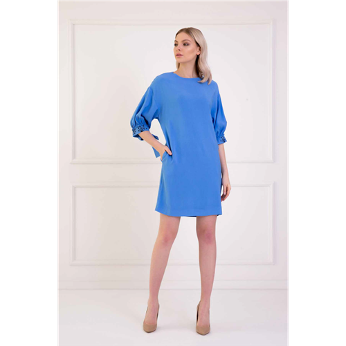 Kiwe haljina MZB026 BLUE