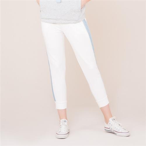 Gizia pantalone 1Q007 ECRU