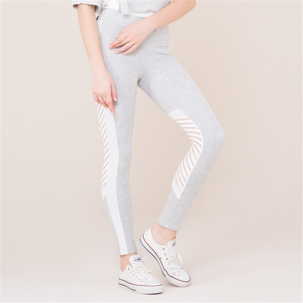 Gizia pantalone 1Q026 GREY