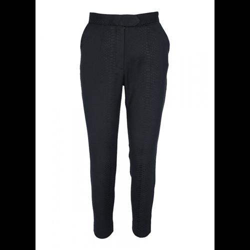 Noa Noir pantalone 2102506 CRNE