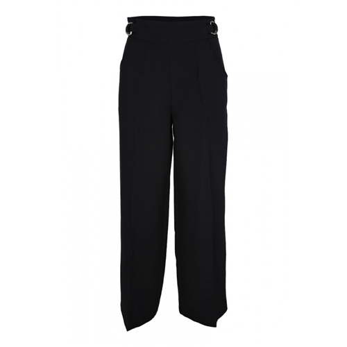 Noa Noir pantalone 2102502 CRNE