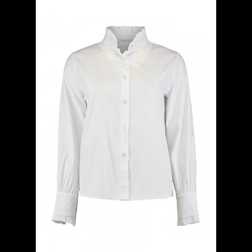 Hailys košulja JEANETTE WHITE