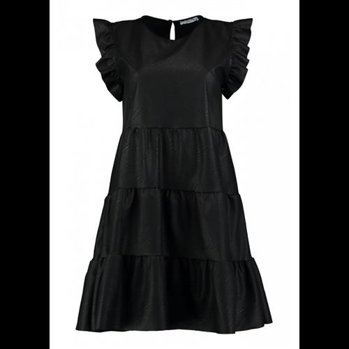 Hailys haljina JAMY BLACK