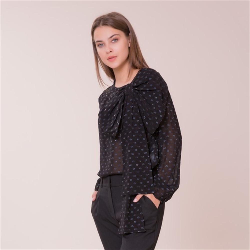 Gizia bluza 2X121 BLACK