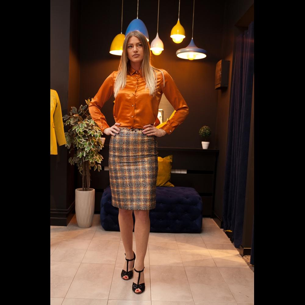 Ballary suknja MONTEZ CARO