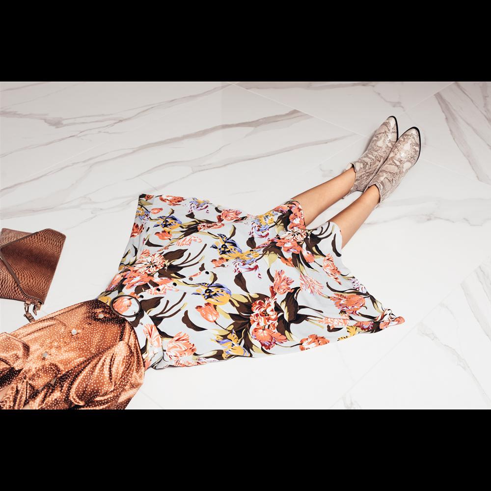 Ballary suknja RUSELL