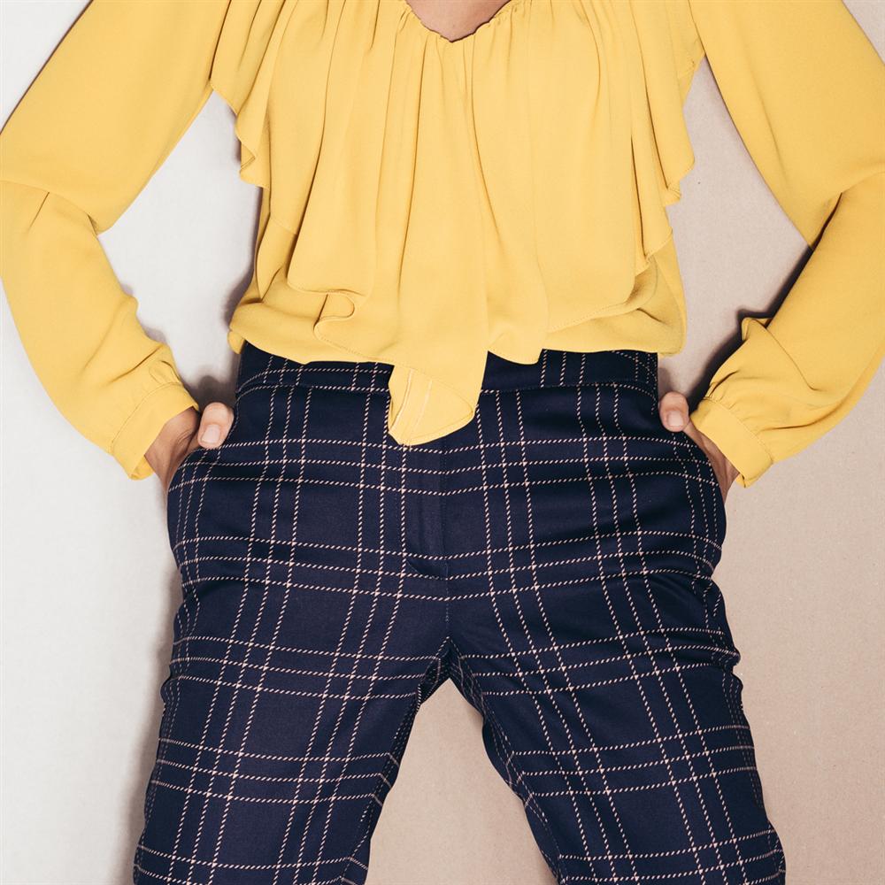 Ballary pantalone COSETTE