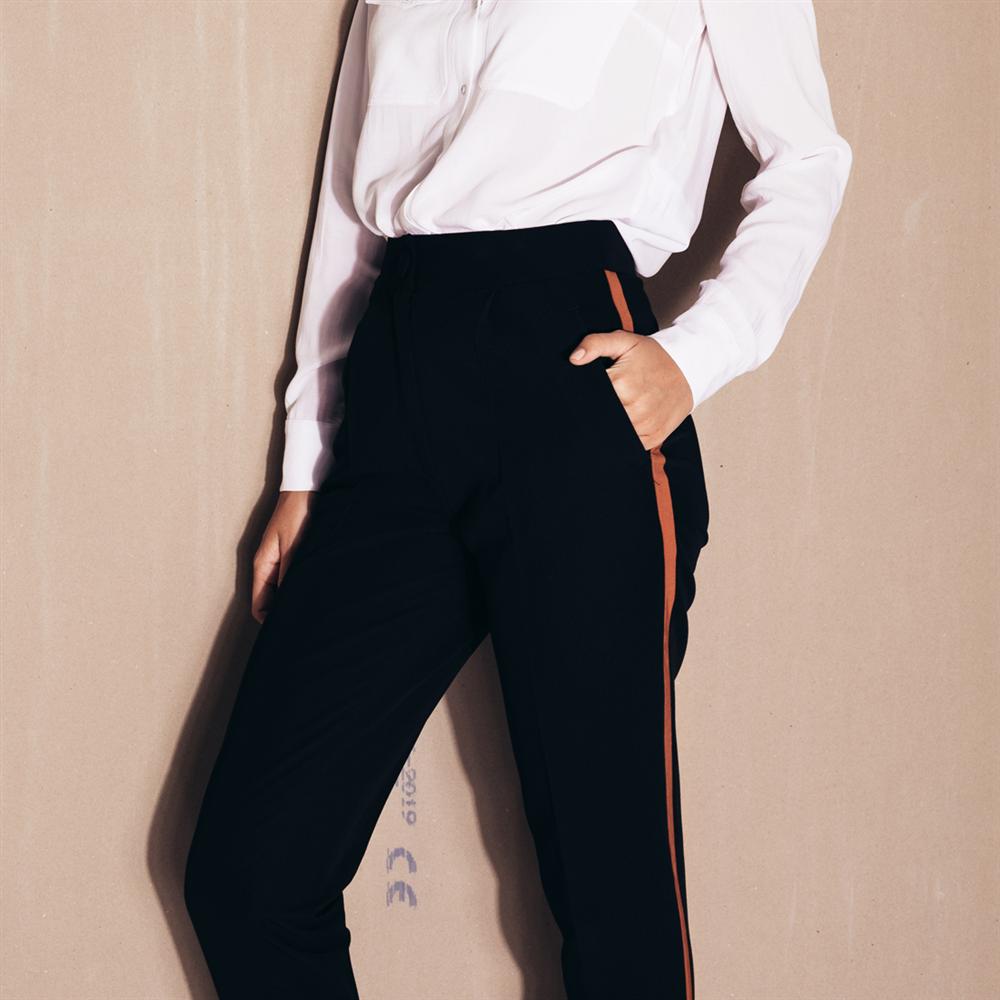 Ballary Pantalone CADELL BLACK