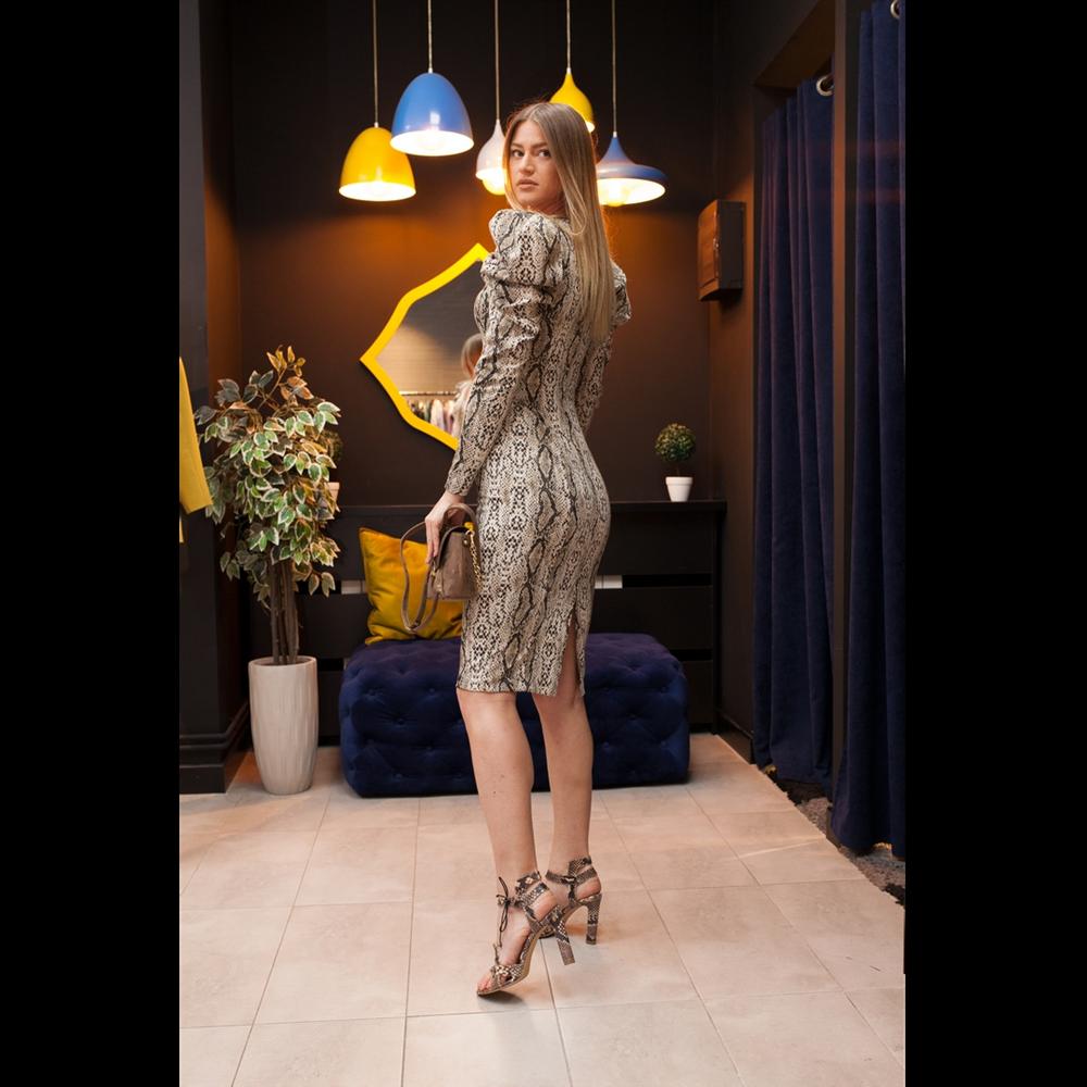 Ballary haljina ROWAN