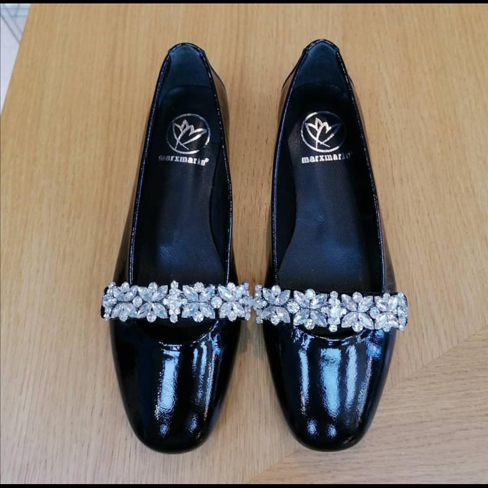 Marxmarin cipele 19615-1 R839